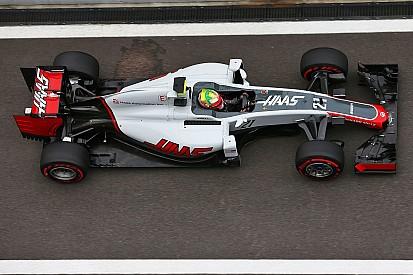Haas et Sauber avec le moteur Ferrari évolué à Barcelone