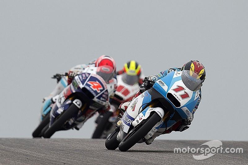 Top-tien in Le Mans stemt Loi optimistisch na eerste dag