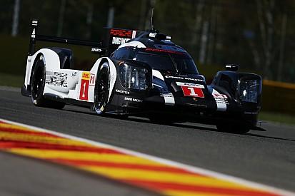 Porsche domina en clasificación, Merhi tercero en LPM2
