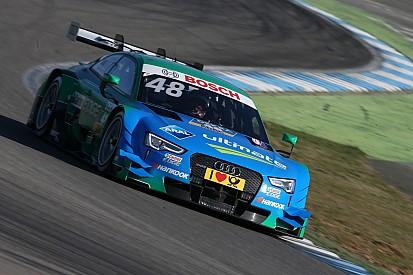 EL1 - Edoardo Mortara ouvre la saison