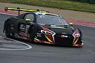 Blancpain Sprint Jimenez e Baptista miram pontos em Brands Hatch