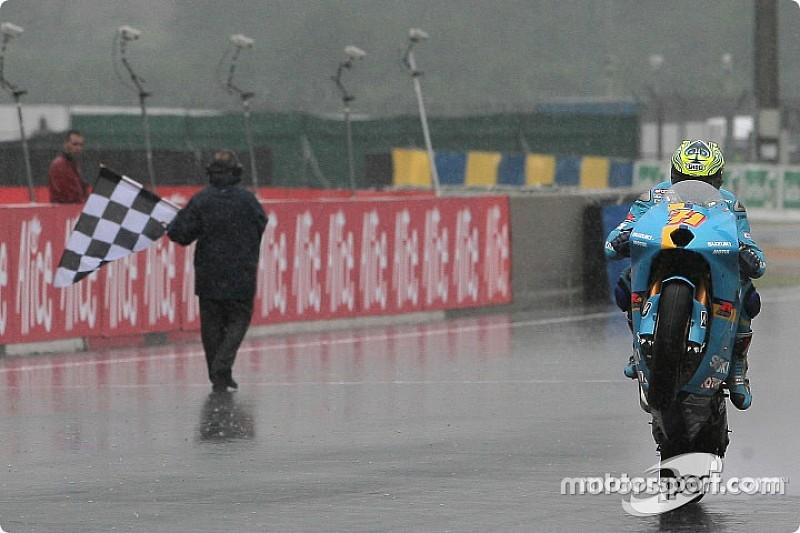 Los ganadores de MotoGP en Le Mans desde 2007