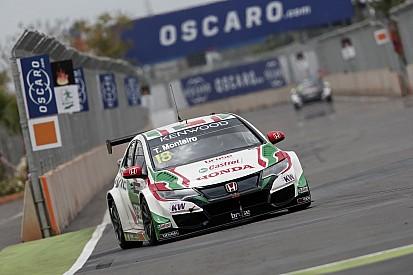 EL1 - Honda poursuit sa domination