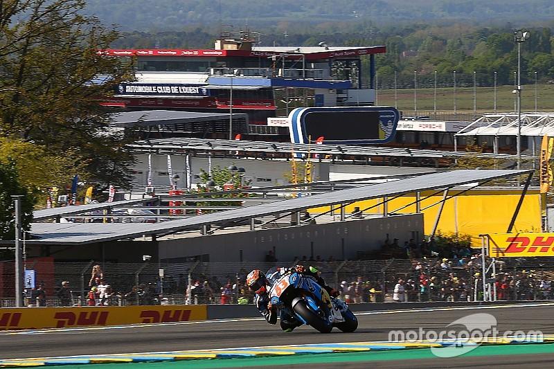 Officiel - Le GP de France confirmé au Mans jusqu'en 2021