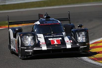 Spa WEC: Sıralama turlarında Porsche dominasyonu