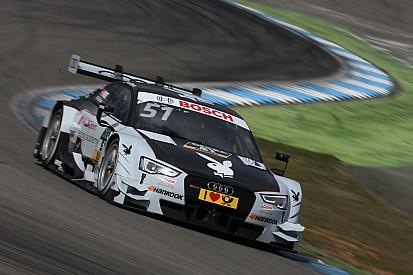 EL2 – Les Audi survolent les débats