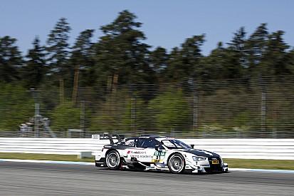 DTM Hockenheim: Muller se lleva la pole
