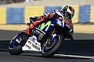 Lorenzo imprendibile: pole e record della pista a Le Mans