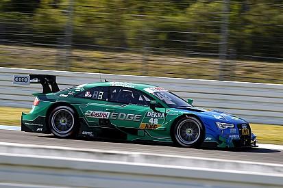 Course 1 – Edoardo Mortara et Audi premiers vainqueurs
