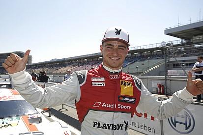 DTM揭幕战排位赛:尼科·穆勒收获2016赛季的首个杆位