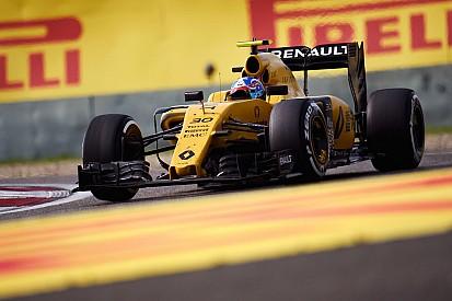 Renault testera une version B de son moteur à Barcelone