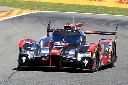 WEC Spa: Überraschender Sieg von Audi, Probleme bei Porsche und Toyota