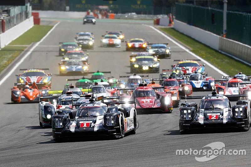 Verrücktes WEC-Rennen in Spa: Das sagen die Fahrer von Audi, Porsche und Toyota