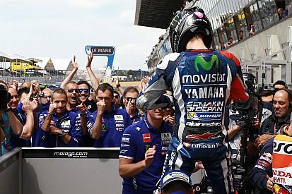 Yamaha kampı Fransa'dan mutlu ayrılıyor