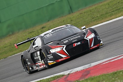 Mies ed Ide trionfano nella Main Race di Brands Hatch
