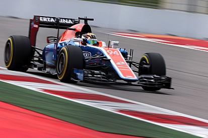 Wehrlein espera que el desarrollo permita a Manor superar a Sauber