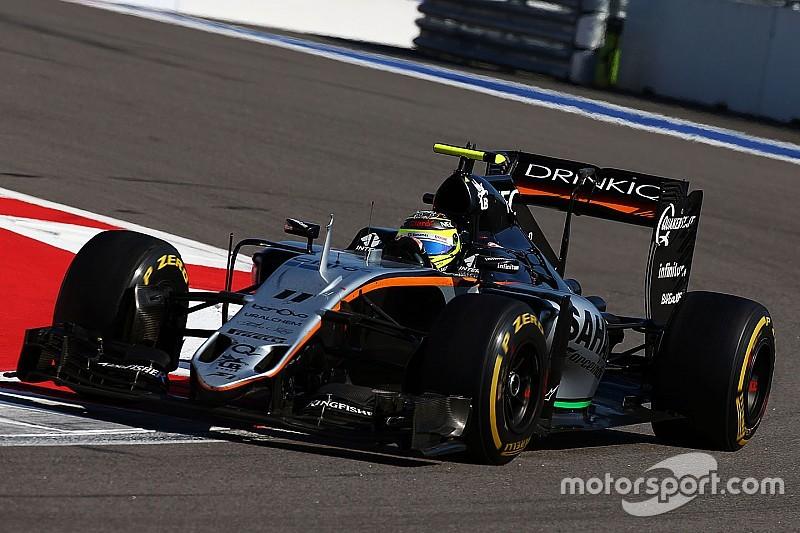 La Force India fa debuttare in Spagna la VJM09 Spec B