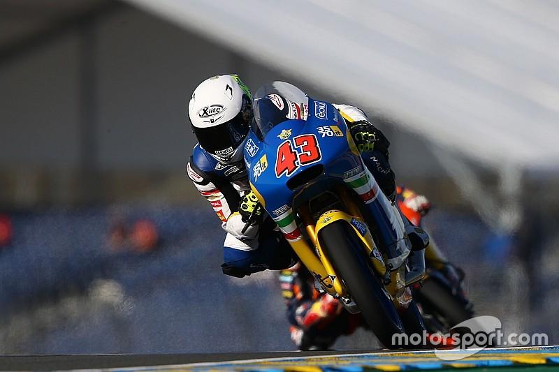Miglior risultato stagionale per il 3570 Team Italia a Le Mans