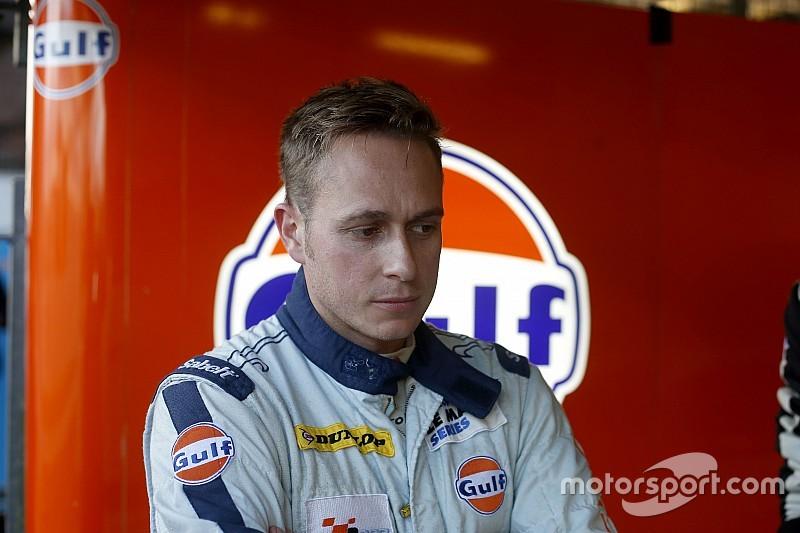 Adam Carroll als Ersatz für Antonio Felix da Costa beim Formel-E-Rennen in Berlin