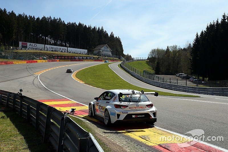 Video: Die TCR-Highlights aus Spa-Francorchamps