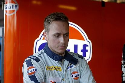 Carroll vai substituir Felix da Costa no ePrix de Berlim