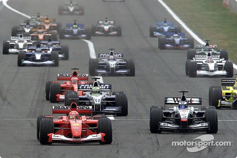 Espagne 2001, la glorieuse incertitude du sport