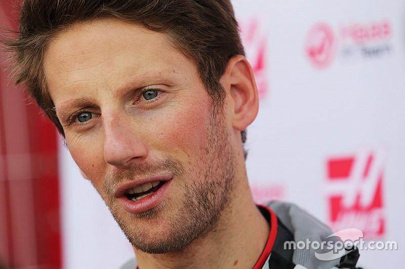 Stewart-Haas поможет Грожану дебютировать в NASCAR
