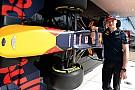 """Verstappen """"no ha dormido""""  previo a su debut con Red Bull"""
