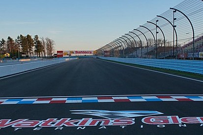IndyCar: Watkins Glen favoriet om Boston te vervangen