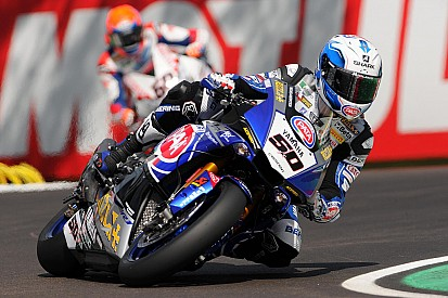 Injured Guintoli ruled out of WSBK Sepang round