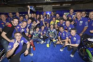 """MotoGP Kommentar Randy Mamola: """"Yamaha weiß nicht, was sie verlieren"""""""