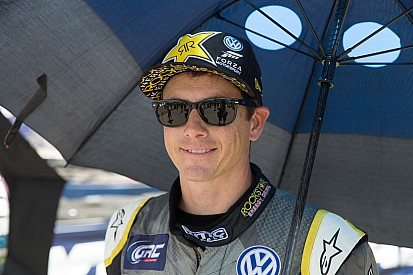 Foust returns to World RX for two rounds