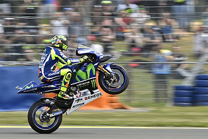 Galería: Lo mejor del GP de Francia en imágenes