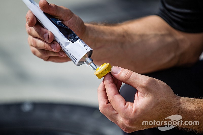 Is NASCAR's lug nut debate over? Not quite...