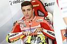 Suzuki moet Iannone overwegen voor 2017, vindt Schwantz
