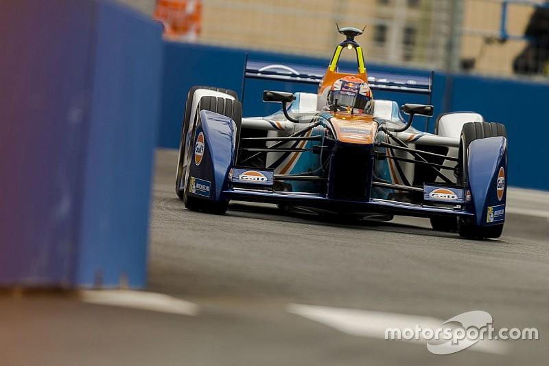 Fährt René Rast bei Formel-E-Rennen in Berlin für Aguri?