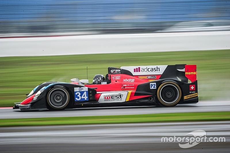 Nakano e Winslow con la Race Performance alla 24 Ore di Le Mans