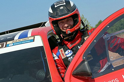 Bernhard ten Brinke maakt comeback in WK Rally
