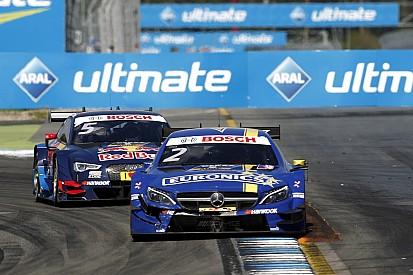 DTM-Fahrer kritisieren: Autos nicht stabil genug für Zweikämpfe