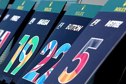 Rakamlarla İspanya Grand Prix'si