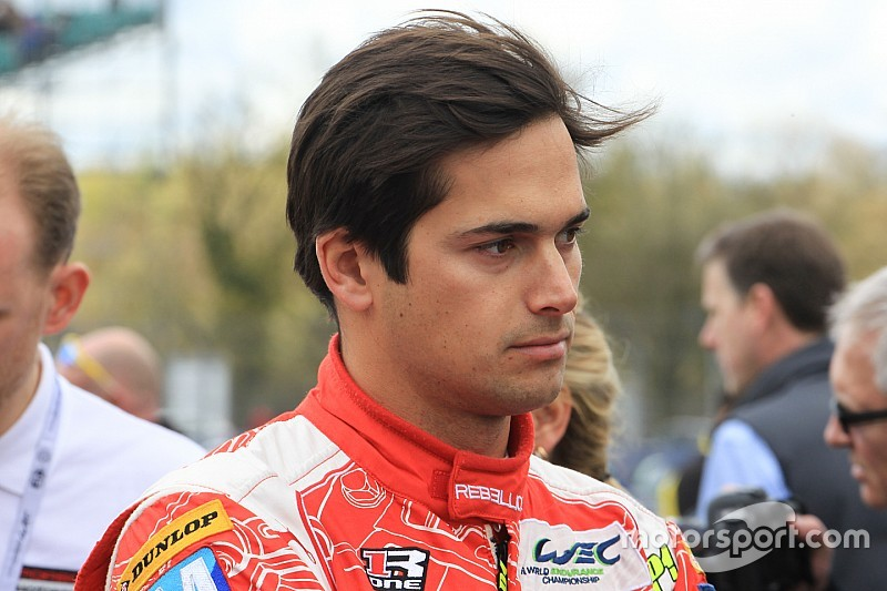 """""""فيا"""" تمنع نيلسون بيكيه الإبن من المُشاركة في جولة بو للفورمولا 3 الأوروبية"""