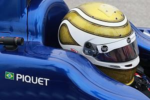 F3 Europe Últimas notícias FIA recusa participação de Nelsinho Piquet na F3 europeia