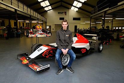 Un Néerlandais de 15 ans rejoint le Red Bull Junior Team