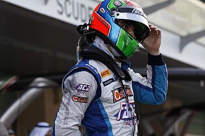 Canamasas se une a Carlin para correr la GP2 en Barcelona