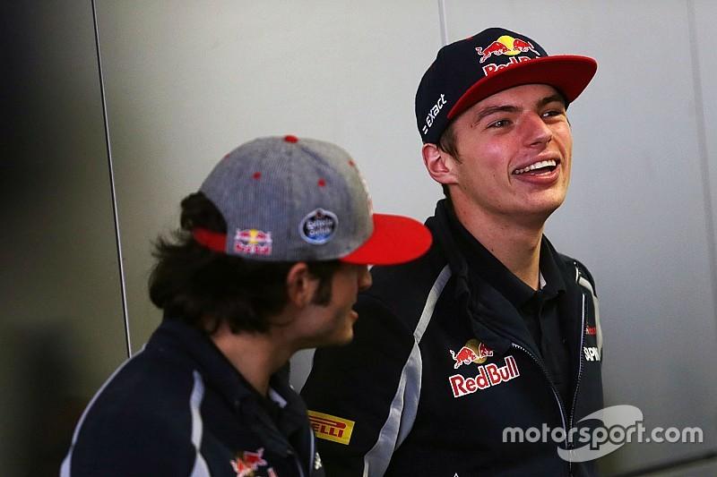 """""""Goed voor Verstappen om het op te nemen tegen Ricciardo"""", vindt Steiner"""