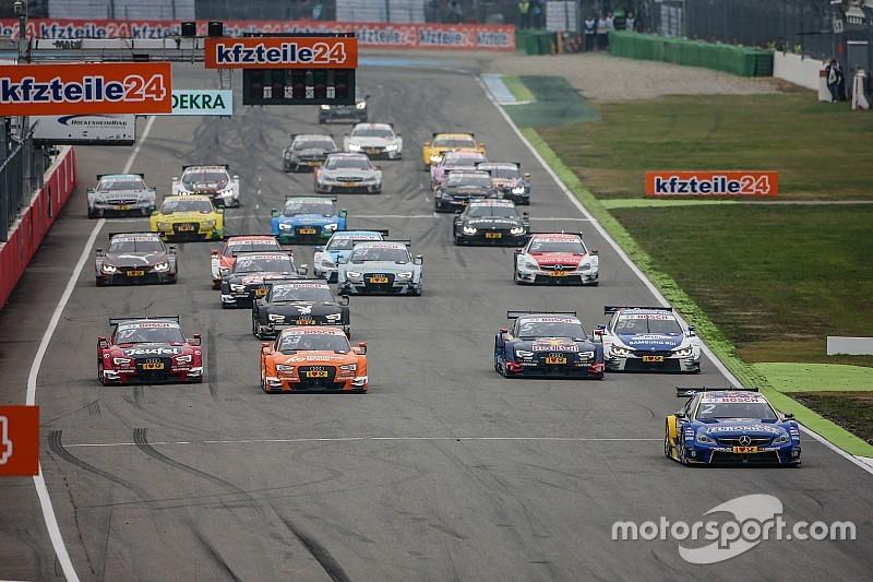 DTM et Super GT travaillent toujours sur une réglementation commune