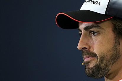 """Alonso: """"Sólo hay una carrera al año en casa y queremos aprovecharla"""""""