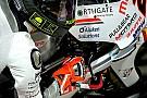 Le alette sono vietate in Moto3 con effetto immediato
