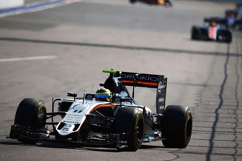 Force India готується зробити крок вперед