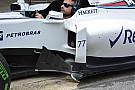 Tech update: Blik op de nieuwe turning vanes van Williams